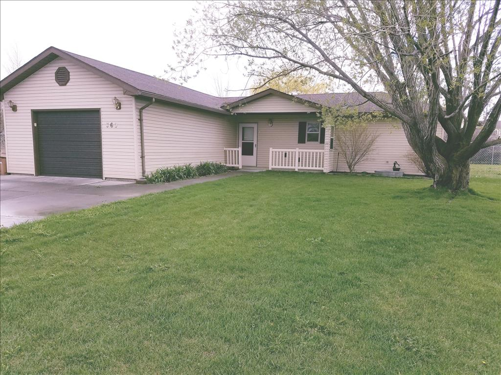 Photo of 360  Meadowlark Dr  Shelley  ID