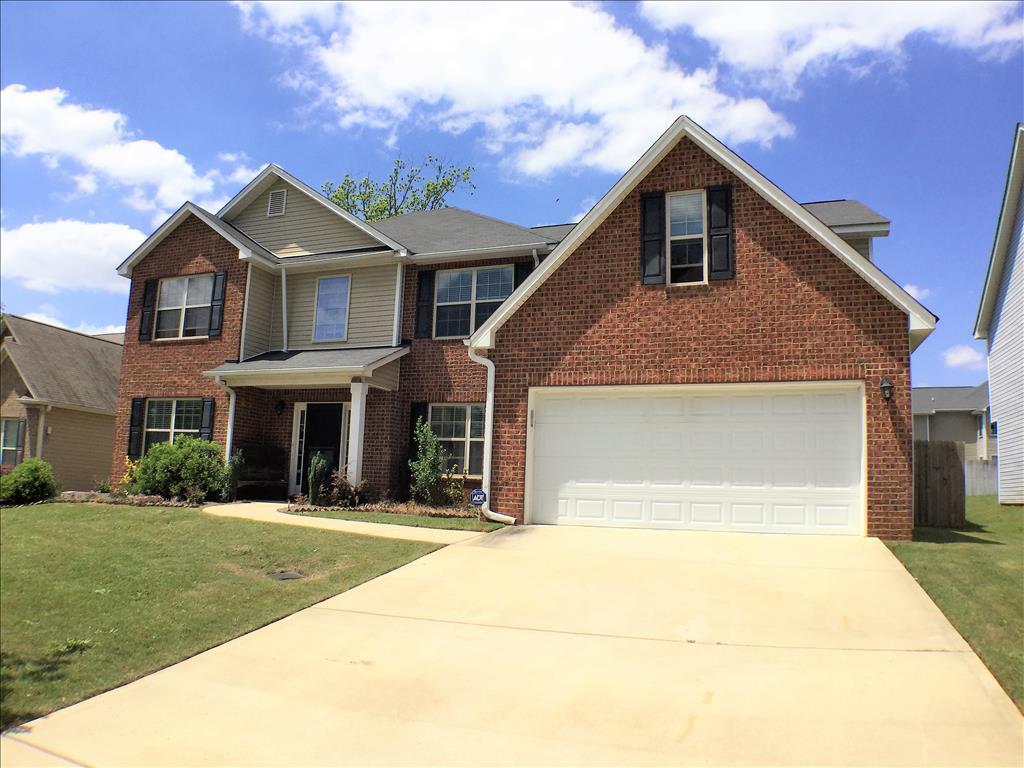 206 Hearthwood Drive, Kathleen, GA 31047