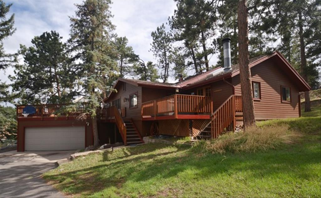 Photo of 4961 S Olive Road  Evergreen  CO