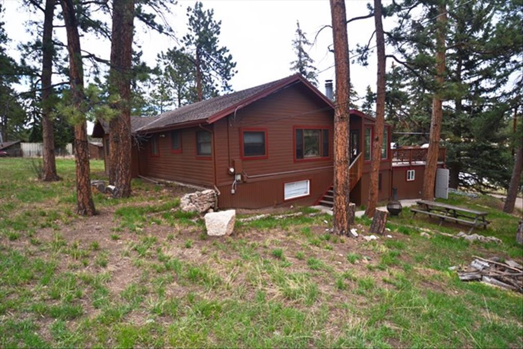 4961 S Olive Road, Evergreen, CO 80439