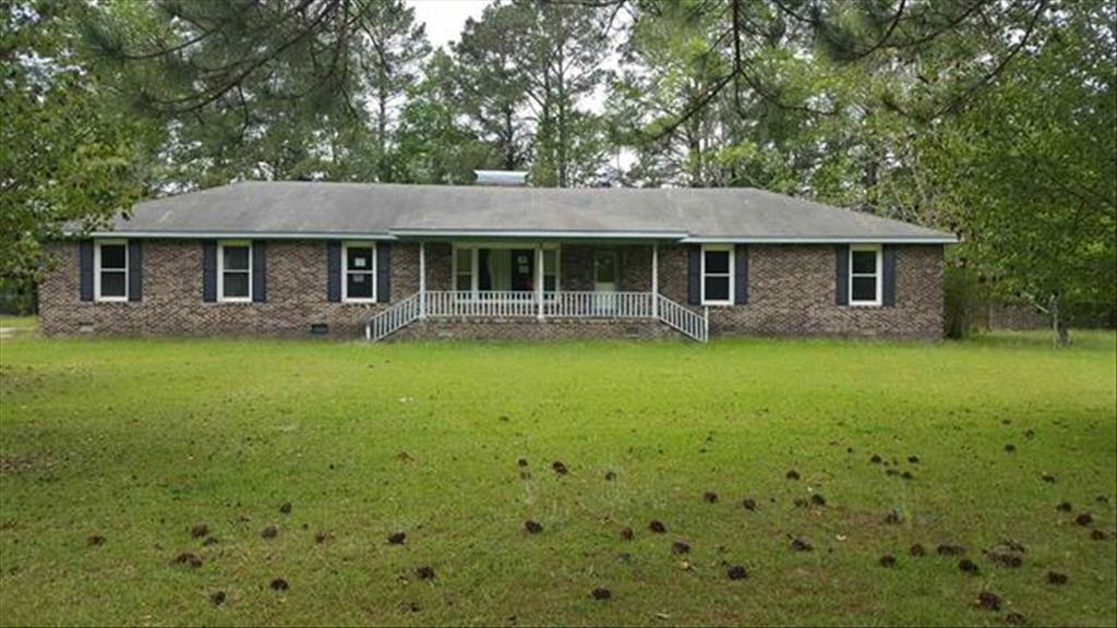 Photo of 3401 S Canal Drive  Florence  SC