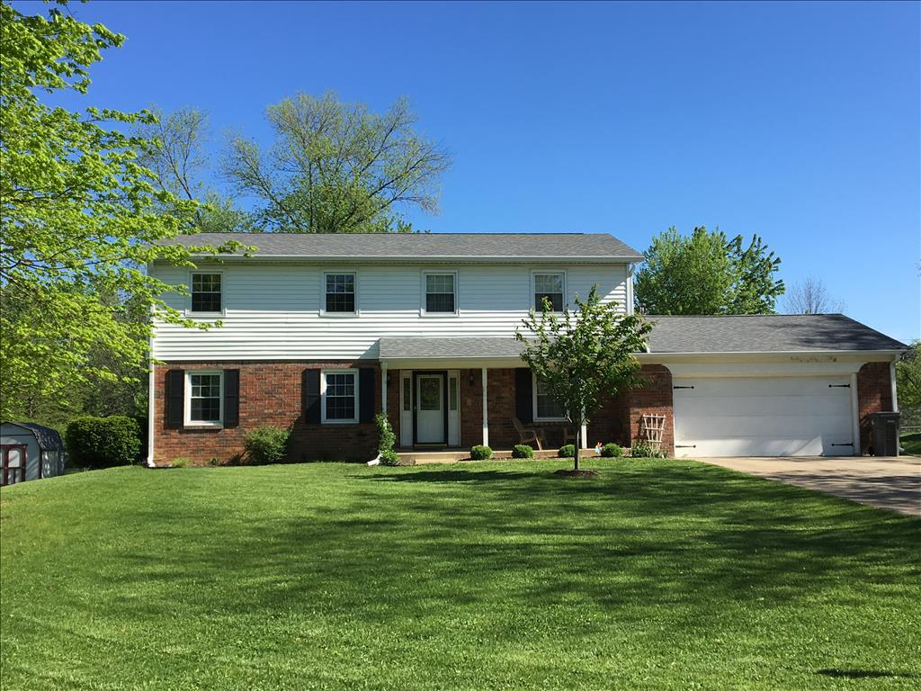 Photo of 3330 Busy Bee Lane  Indianapolis  IN