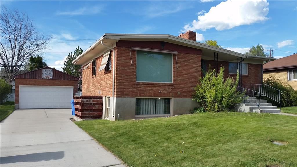 Photo of 1750 E Terry  Pocatello  ID
