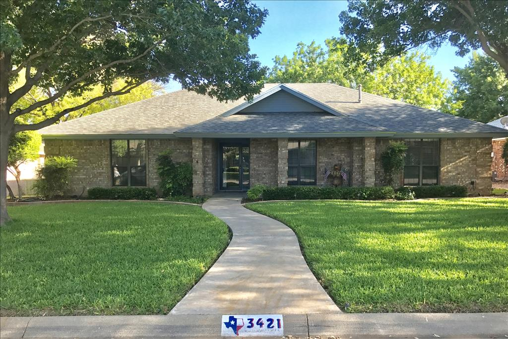 Photo of 3421 Cedarhill  San Angelo  TX