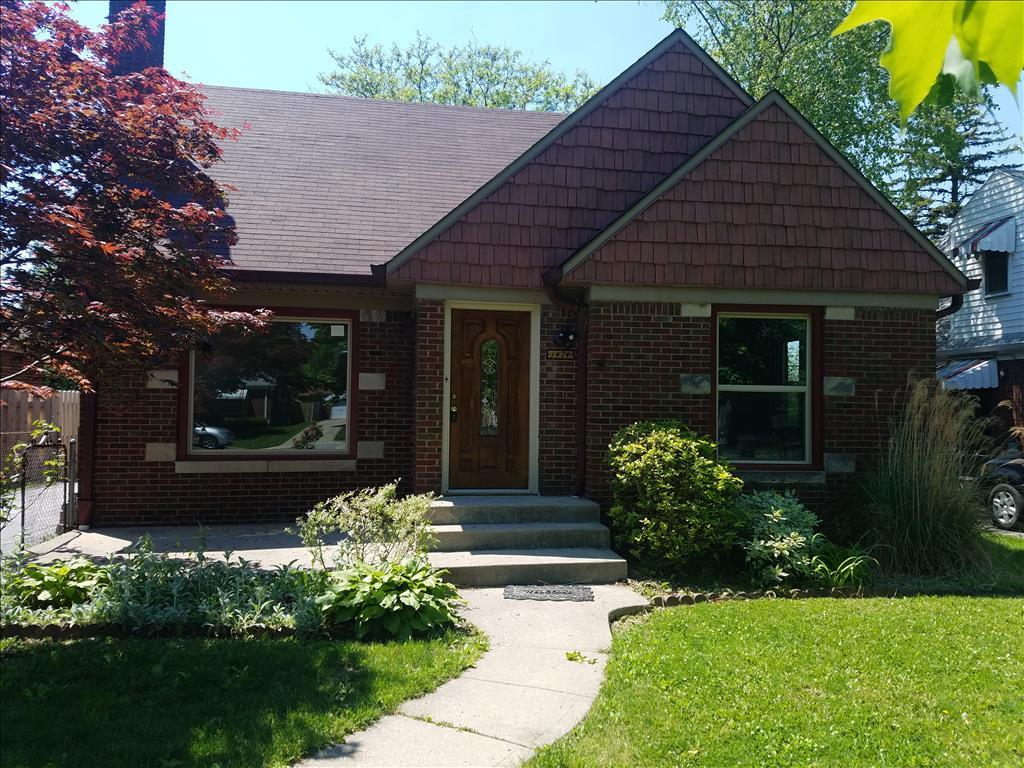 Photo of 1474 N  Leland Ave  Indianapolis  IN