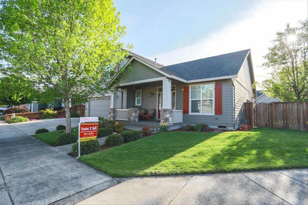 Photo of 1200 S 41st PL  Springfield  OR