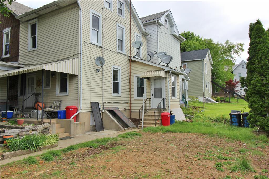 Photo of 2031 Washington Ave  Northampton  PA