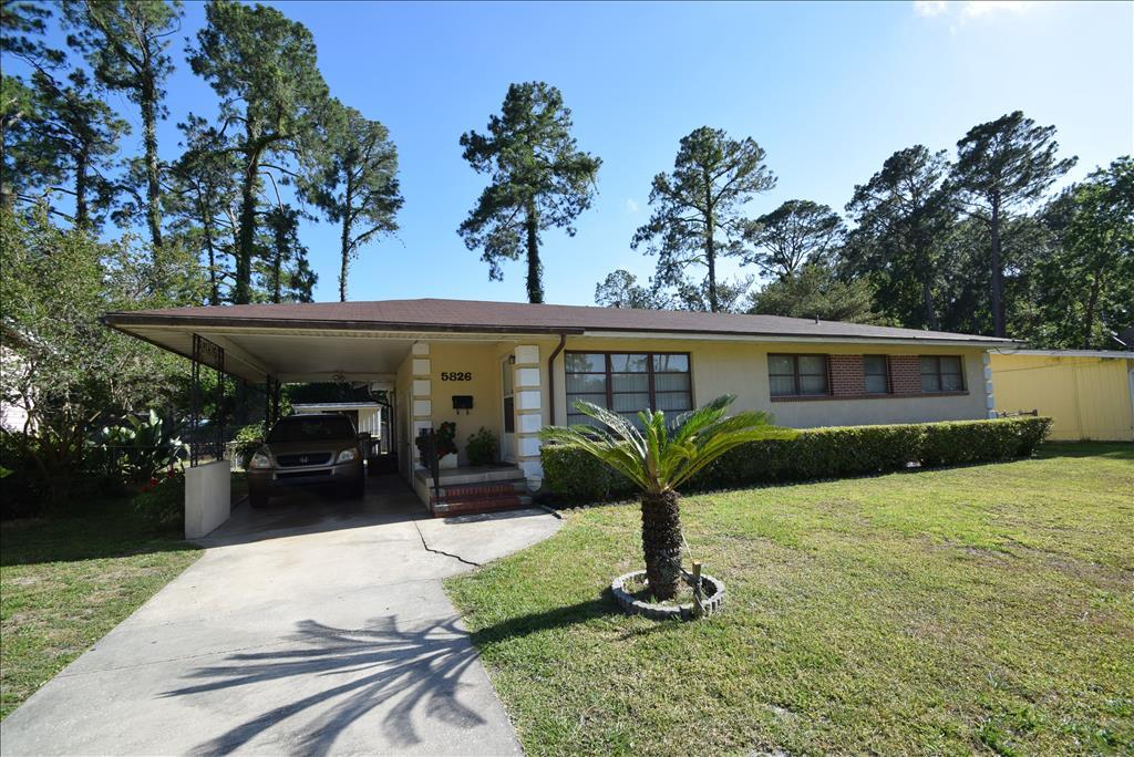 Photo of 5826 Hickson Road  Jacksonville  FL