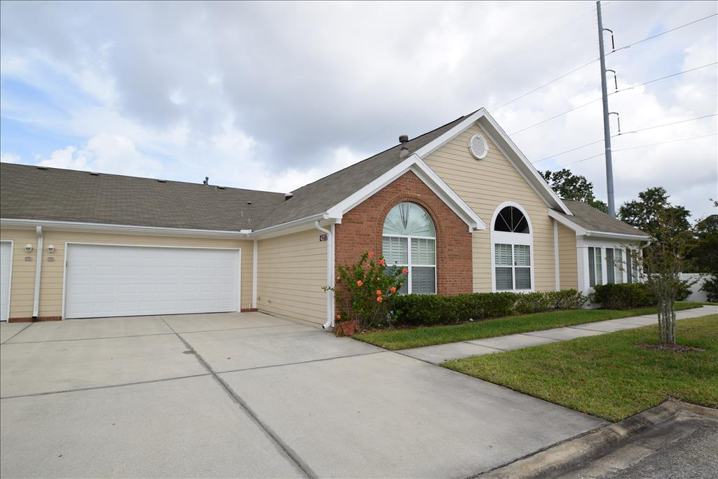 Photo of 4517 Edgewater Crossing Drive  Jacksonville  FL