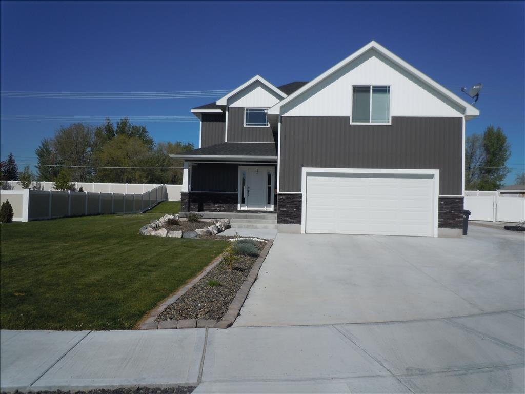 Photo of 4230 Rockingham Circle  Idaho Falls  ID