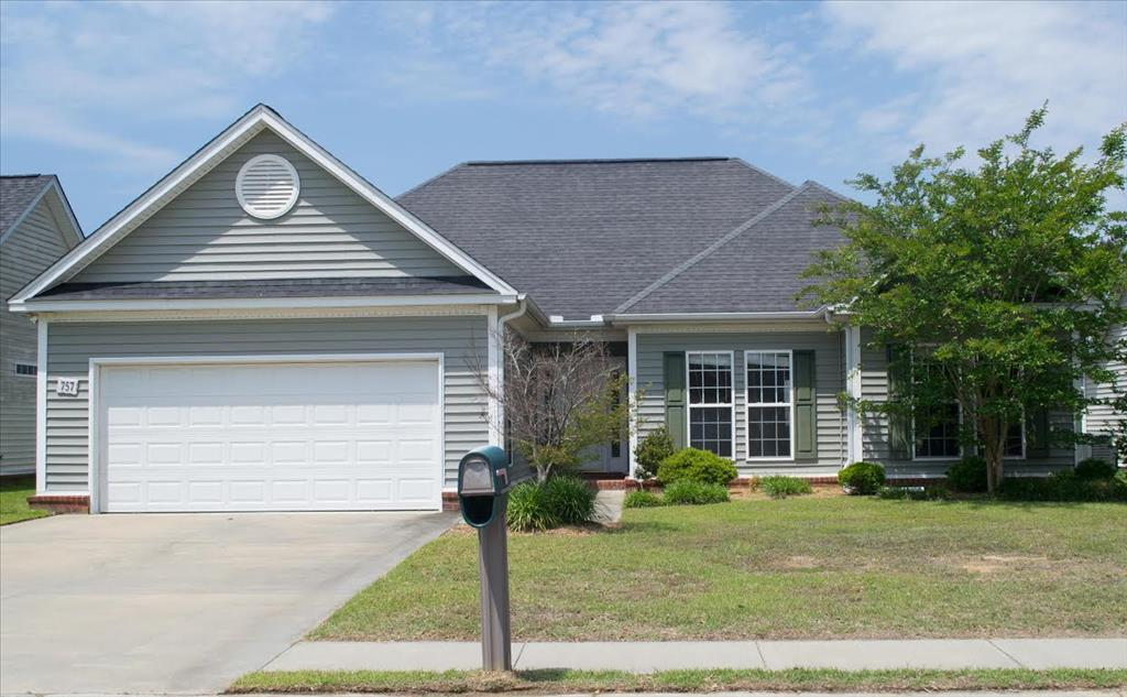 Photo of 757 Aster Drive  Florence  SC