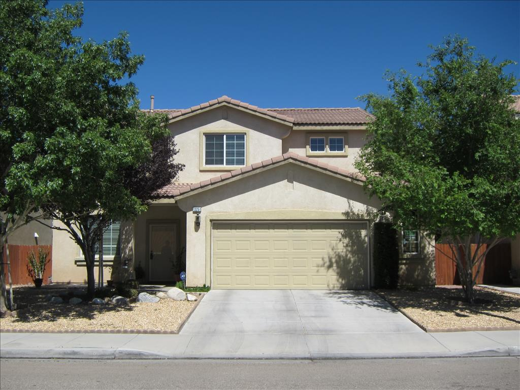 Photo of 13251 Cabazon Place  Victorville  CA