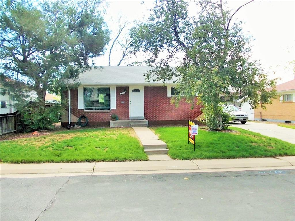Photo of 7558 Quivas Street  Denver  CO