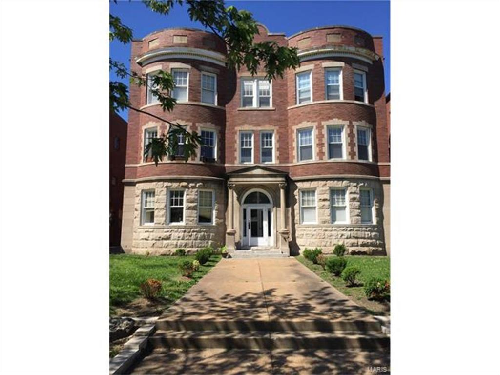 Photo of 4319 Lindell Ave  St Louis   MO