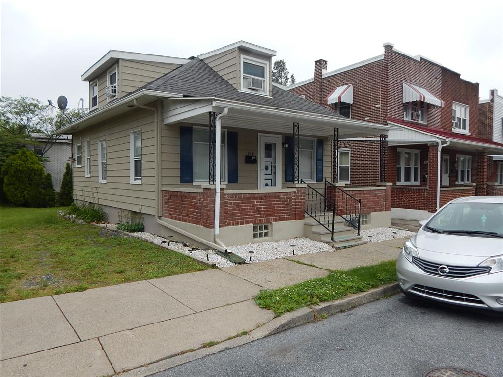 Photo of 312 N Halstead St  Allentown  PA