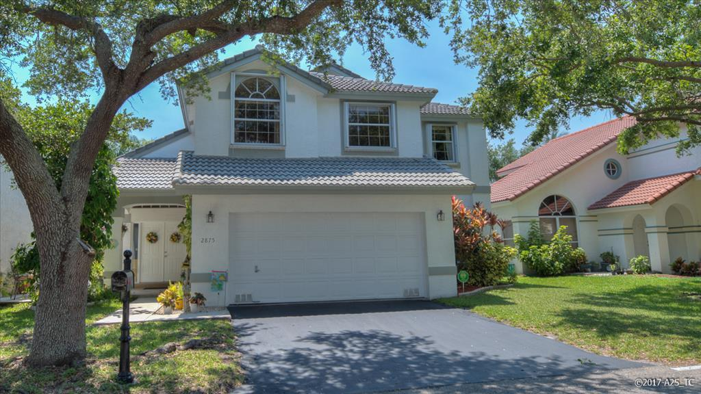 Photo of 2875 NW 69th Ave  Margate  FL