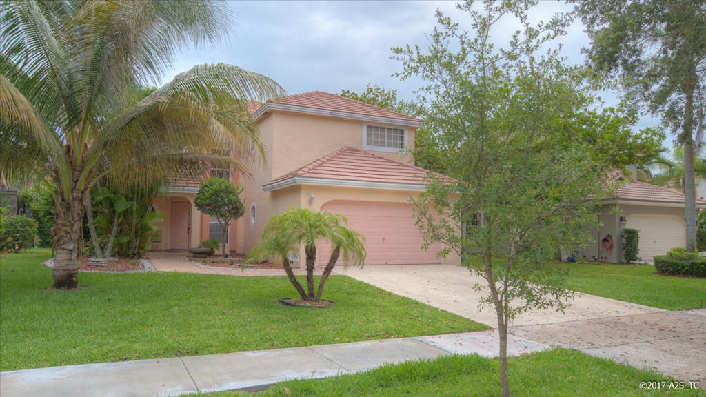 Photo of 6350 NW 58th Way  Parkland  FL