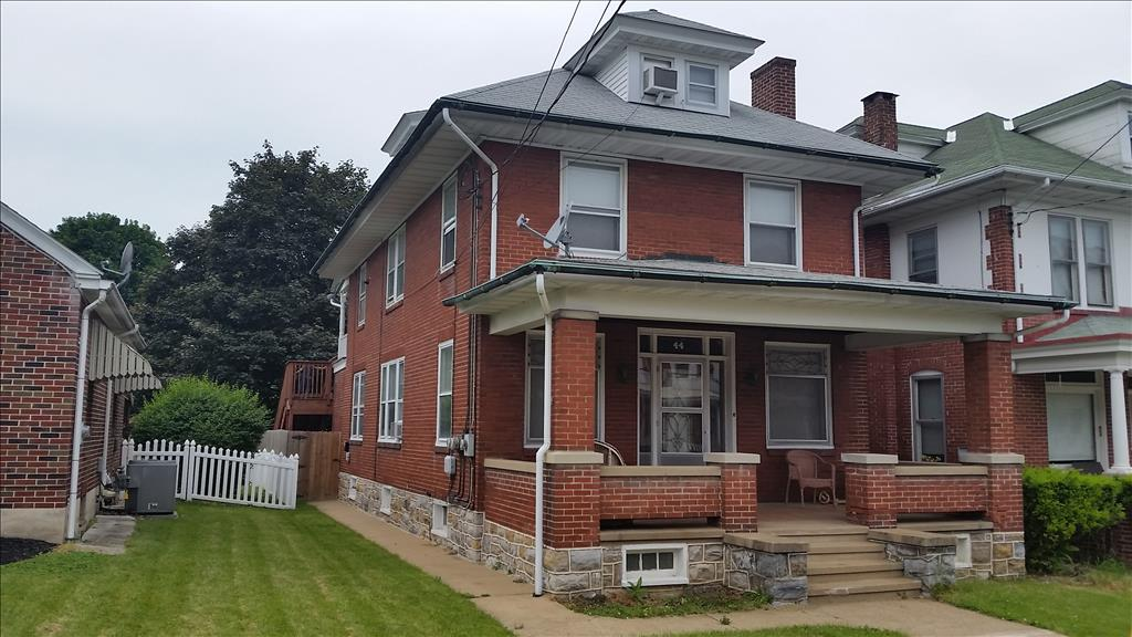 Photo of 44 S Sterley St  Reading  PA