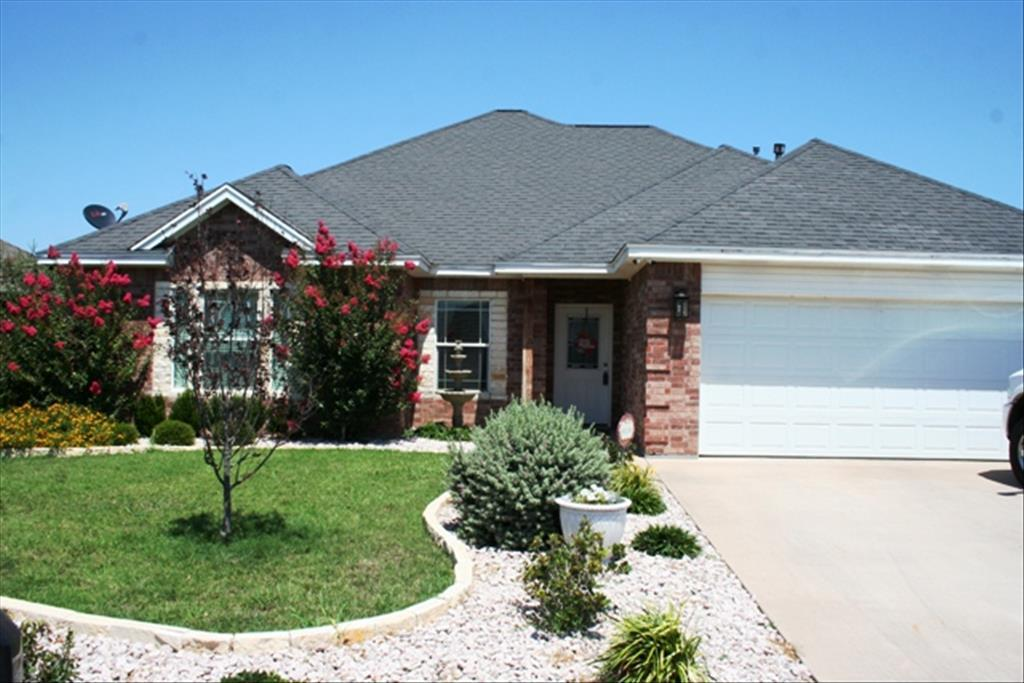 Photo of 4306 Rodeo Dr  San Angelo  TX