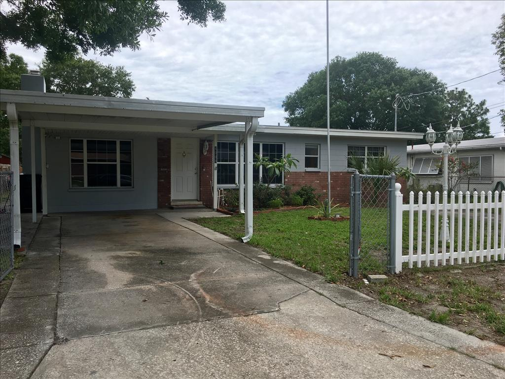 Photo of 4008 W Iowa Avenue  Tampa  FL