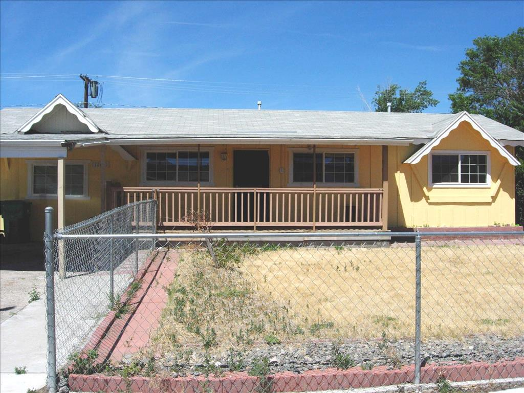 Photo of 1201 Butler St  Reno  NV