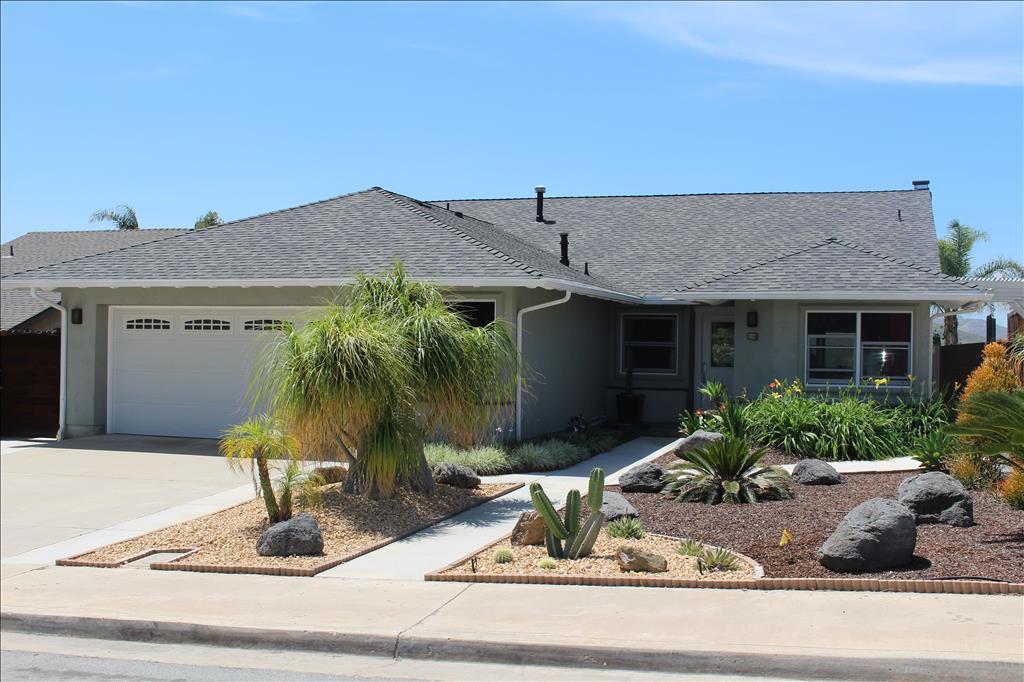 Photo of 1709 Bridgehampton Place  El Cajon  CA