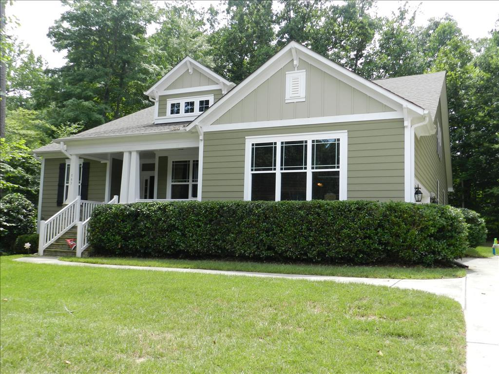 Photo of 557 E Hatterleigh Ave  Hillsborough  NC