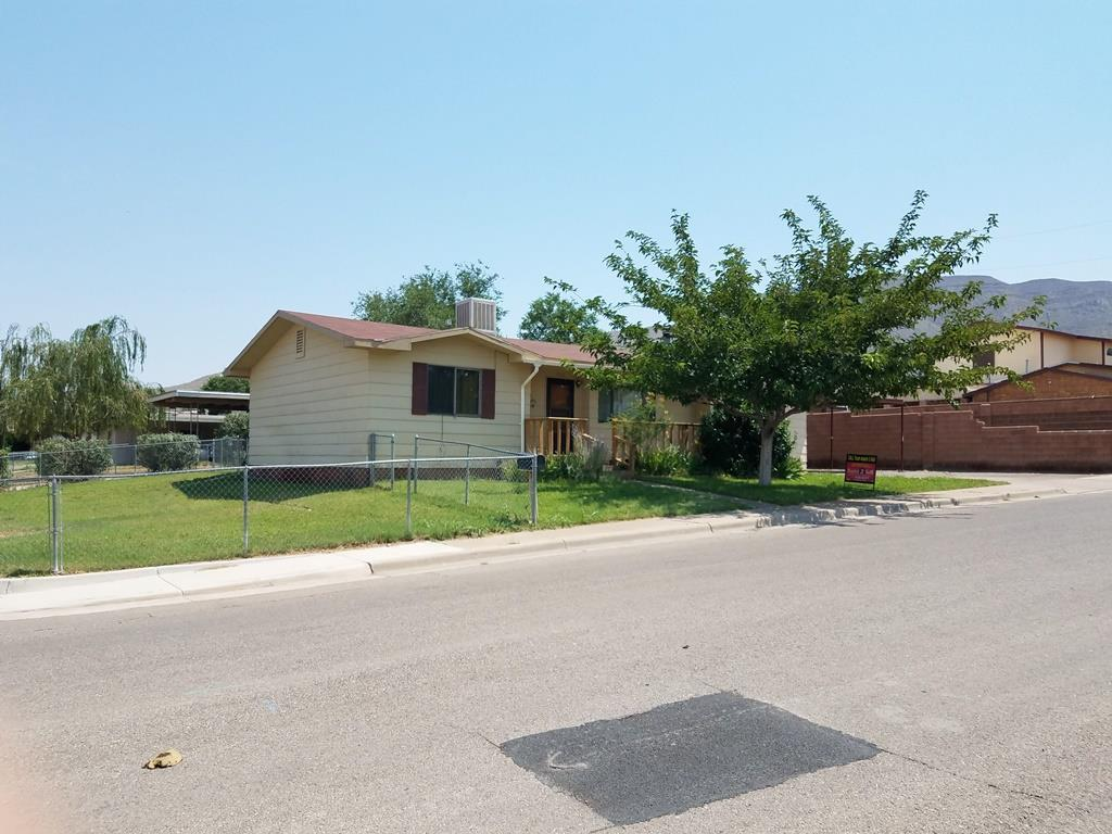 2301 23Rd St, Alamogordo, NM 88310
