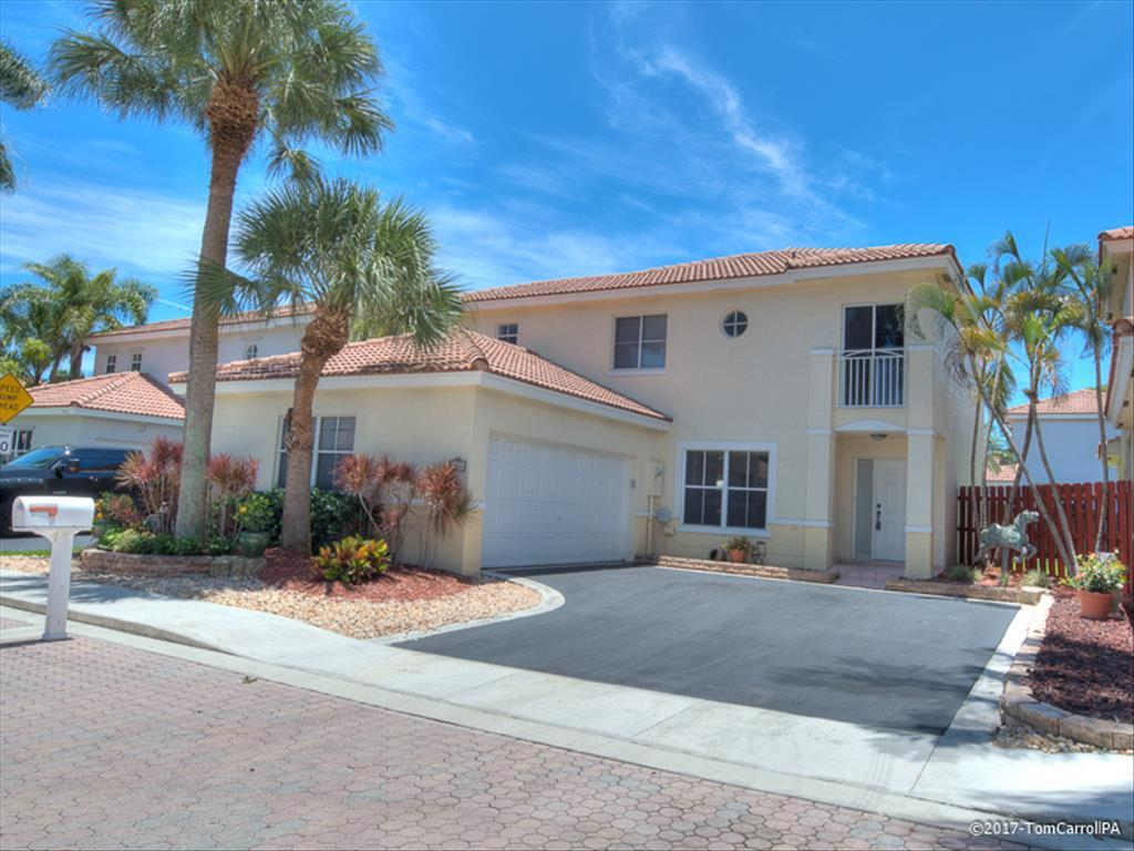 Photo of 4760 NW 7th Manor  Coconut Creek  FL