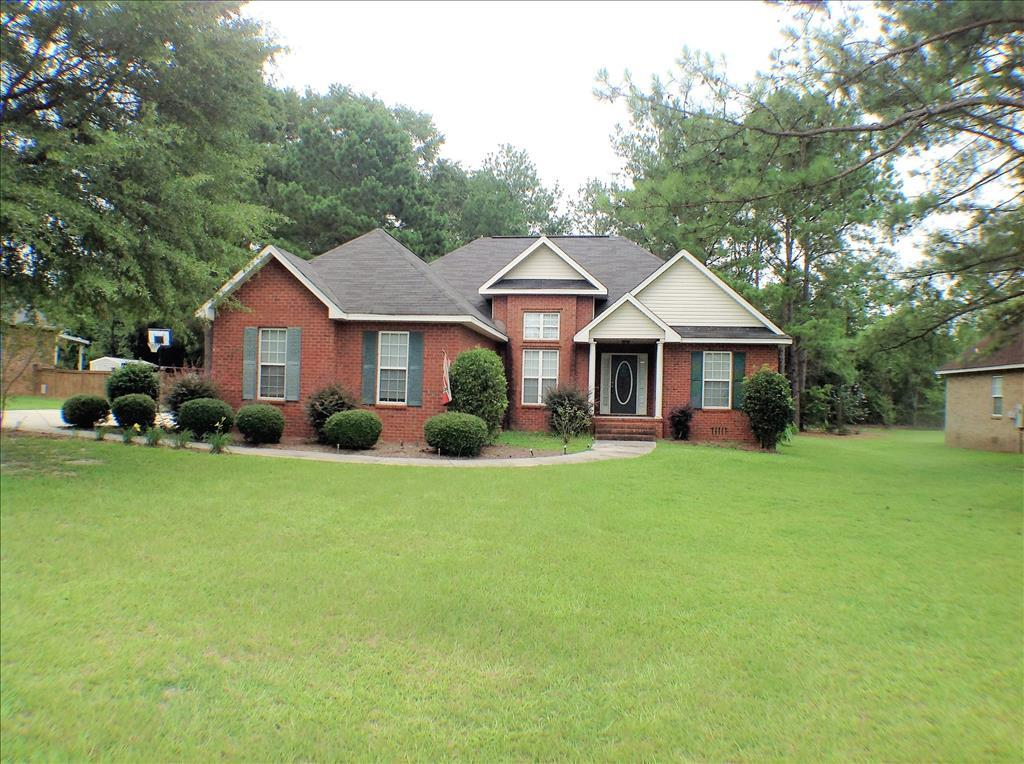 Photo of 212 Quinelle Dr  Perry  GA
