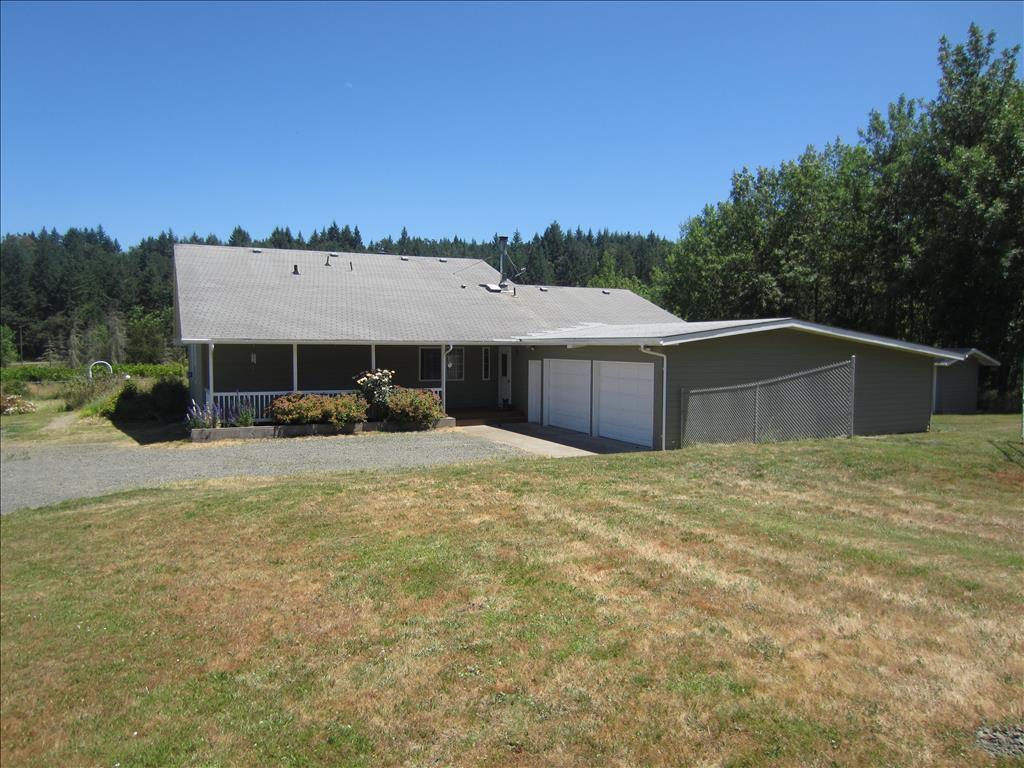 Photo of 87787  Oak Hill Road  Eugene  OR