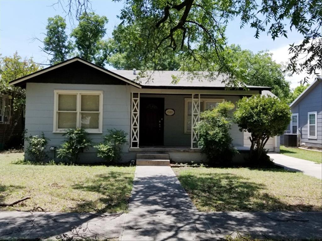 Photo of 1505 Kenwood  San Angelo  TX