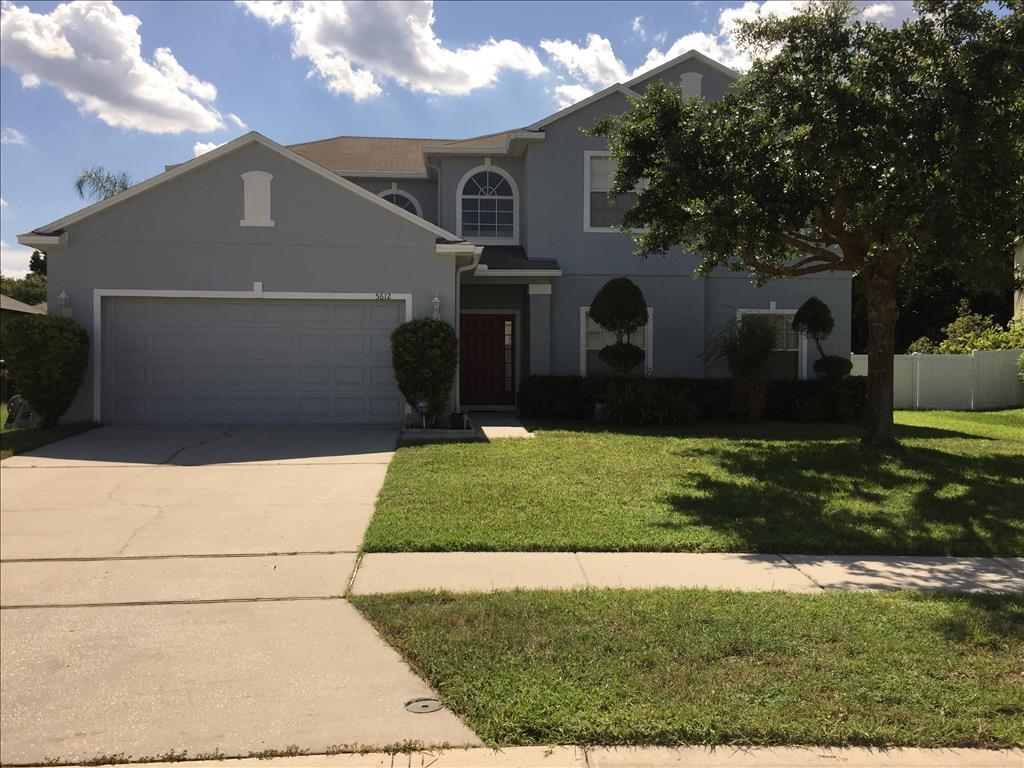 Photo of 5612 AUTUMN CHASE CIRCLE  Sanford  FL