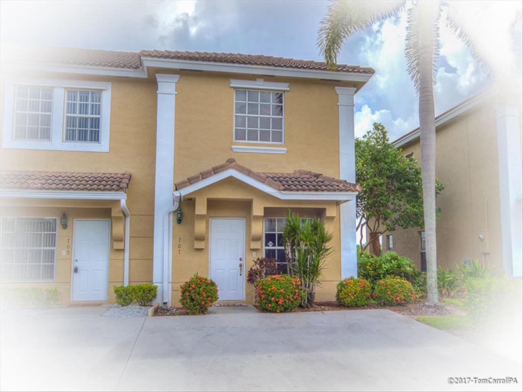 Photo of 707 SW 122nd Ave  Pembroke Pines  FL