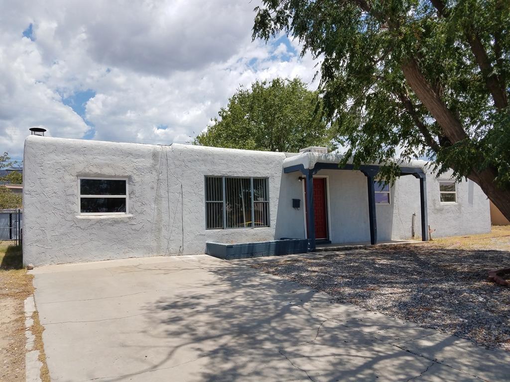 Photo of 1732  Monta Vista  Alamogordo  NM