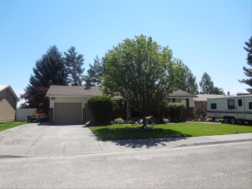 Photo of 1213 Dickson Ave  Idaho Falls  ID