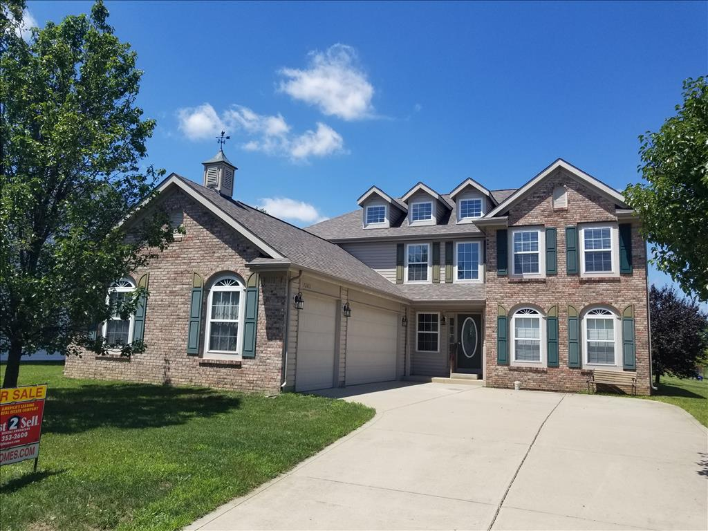 Photo of 12612 Brookhaven Dr  Fishers  IN