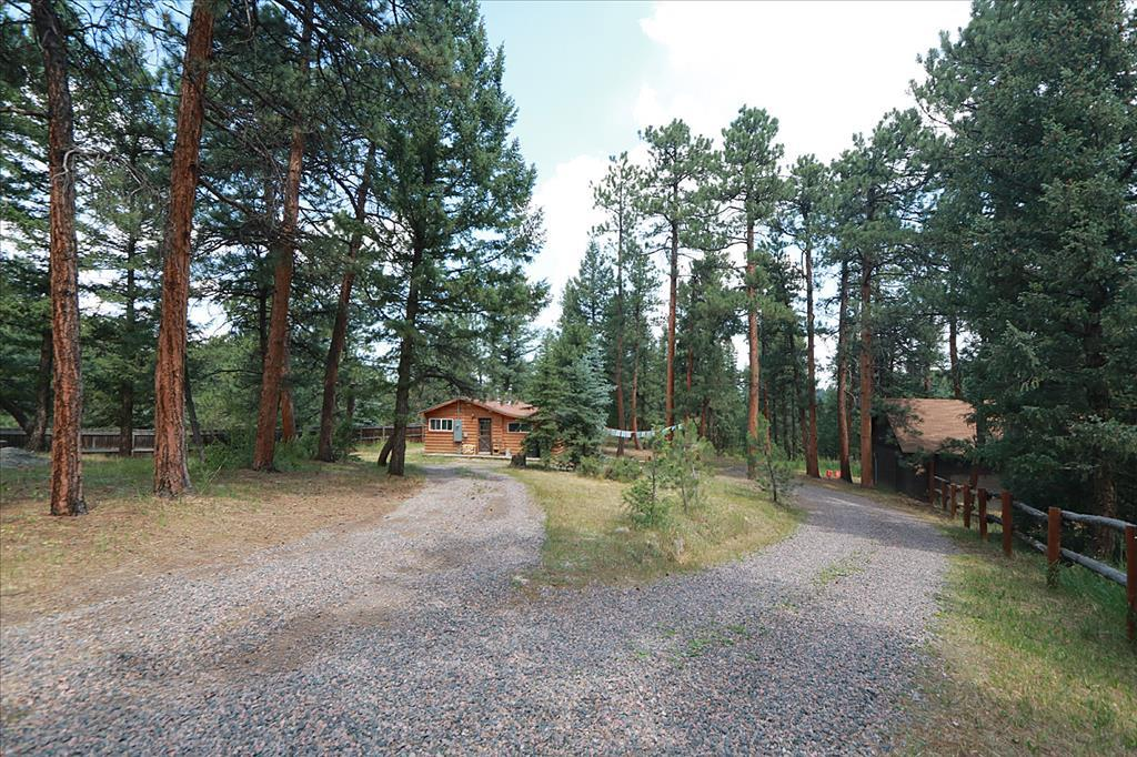 Photo of 27313 Mesa Drive  Evergreen  CO