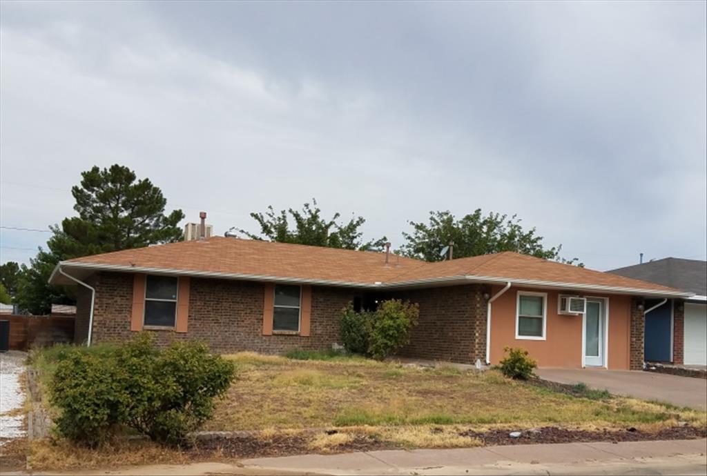 Photo of 2409 Iowa Ave  Alamogordo  NM
