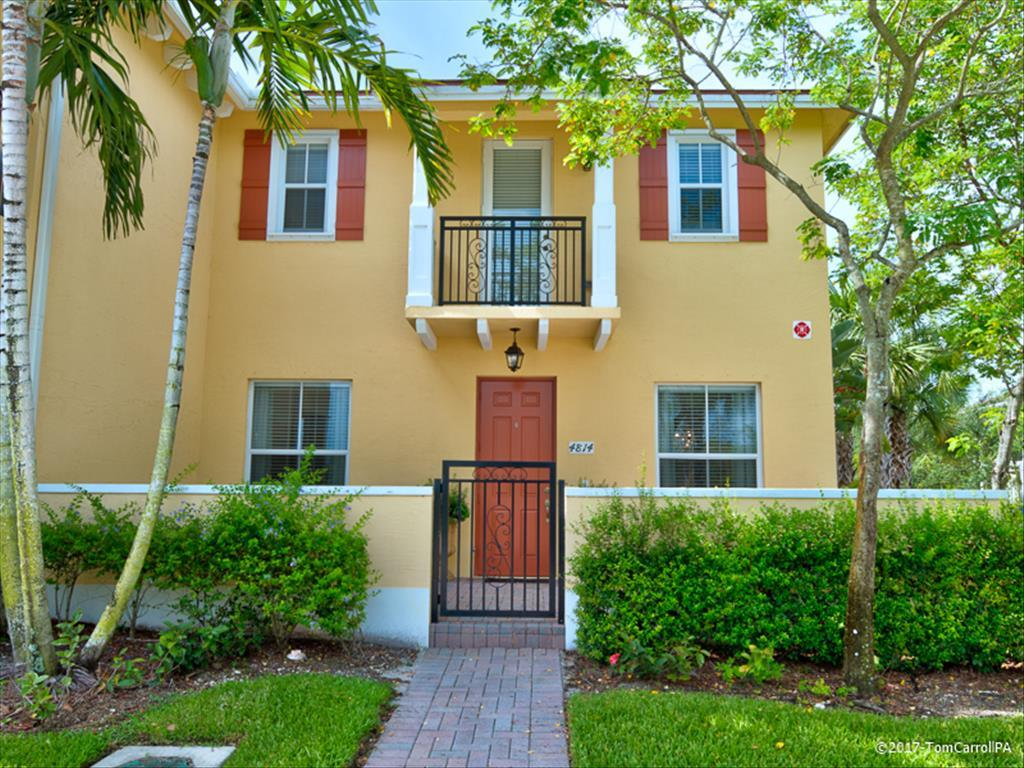 Photo of 4814 Acadian Trail  Coconut Creek  FL