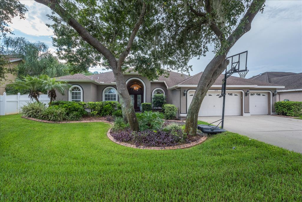 Photo of 2848 Mossy Timber Trail  Valrcio  FL