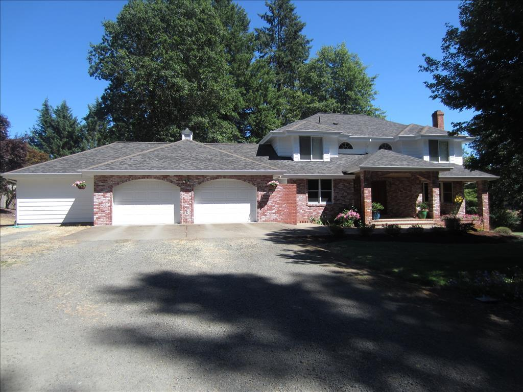 Photo of 1134  Curtin Road  Cottage Grove  OR