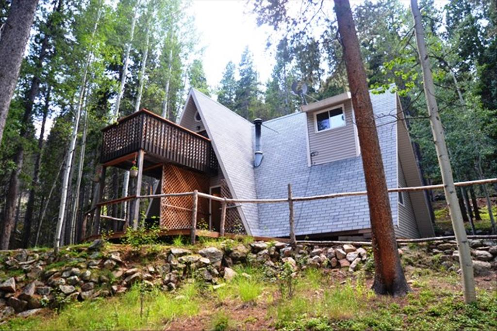 Photo of 166 Apache Road  Evergreen  CO