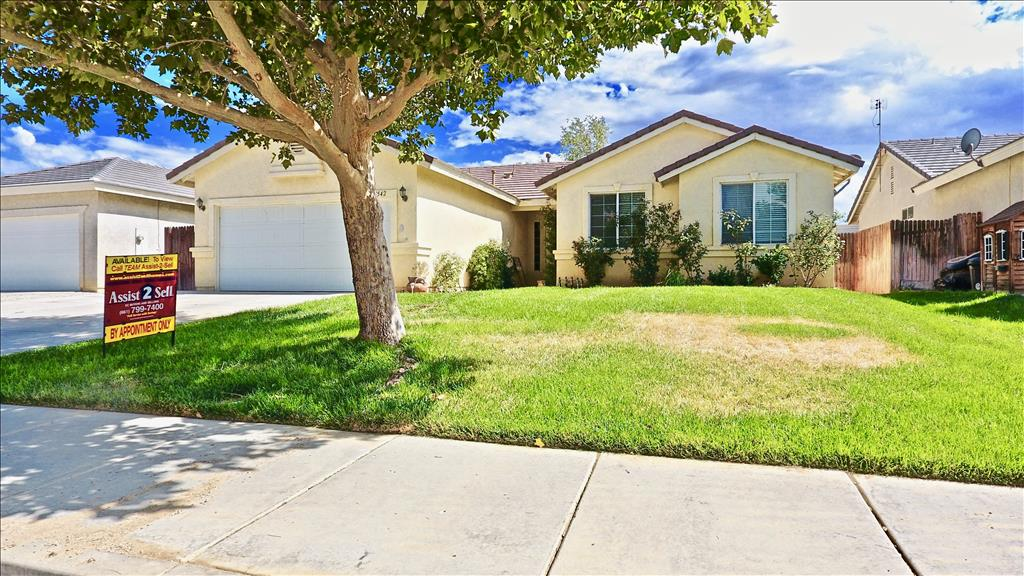 Photo of 3542 Mount Lassen Ave  Rosamond   CA