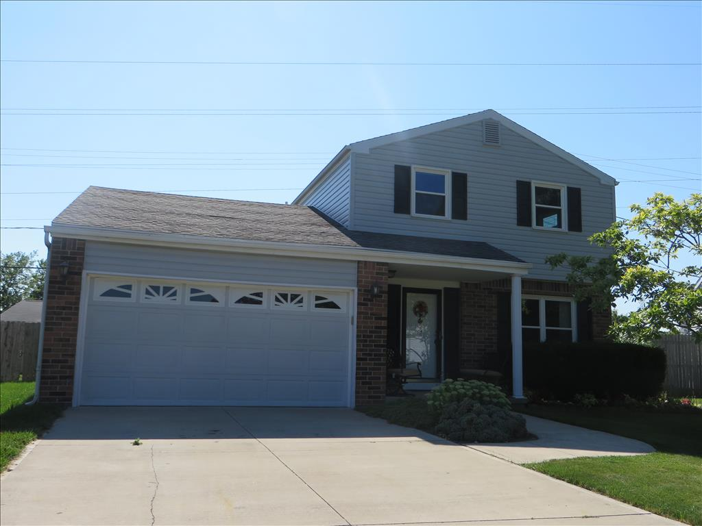 Photo of 901 Carol Circle  Rossford  OH
