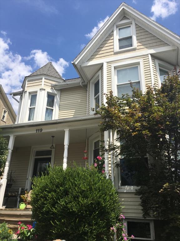 Photo of 119 W Franklin Street  New Freedom  PA