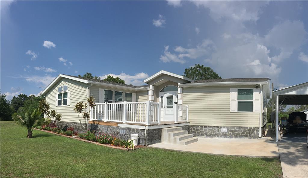 Photo of 3245 Edsel Ave  Saint Cloud  FL