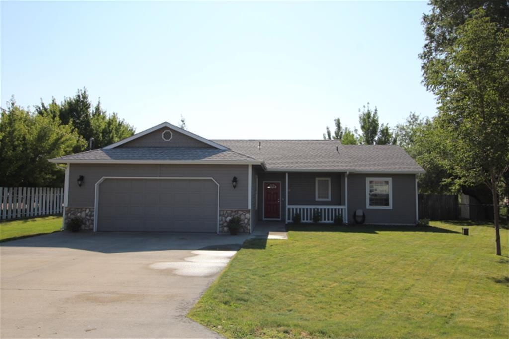 Photo of 3626 NW Dutton Way  Mountain Home  ID