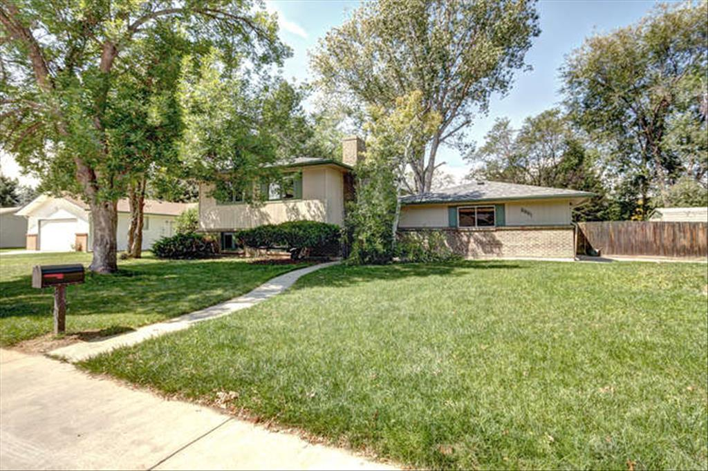 Photo of 2901  Stover St  Fort Collins  CO