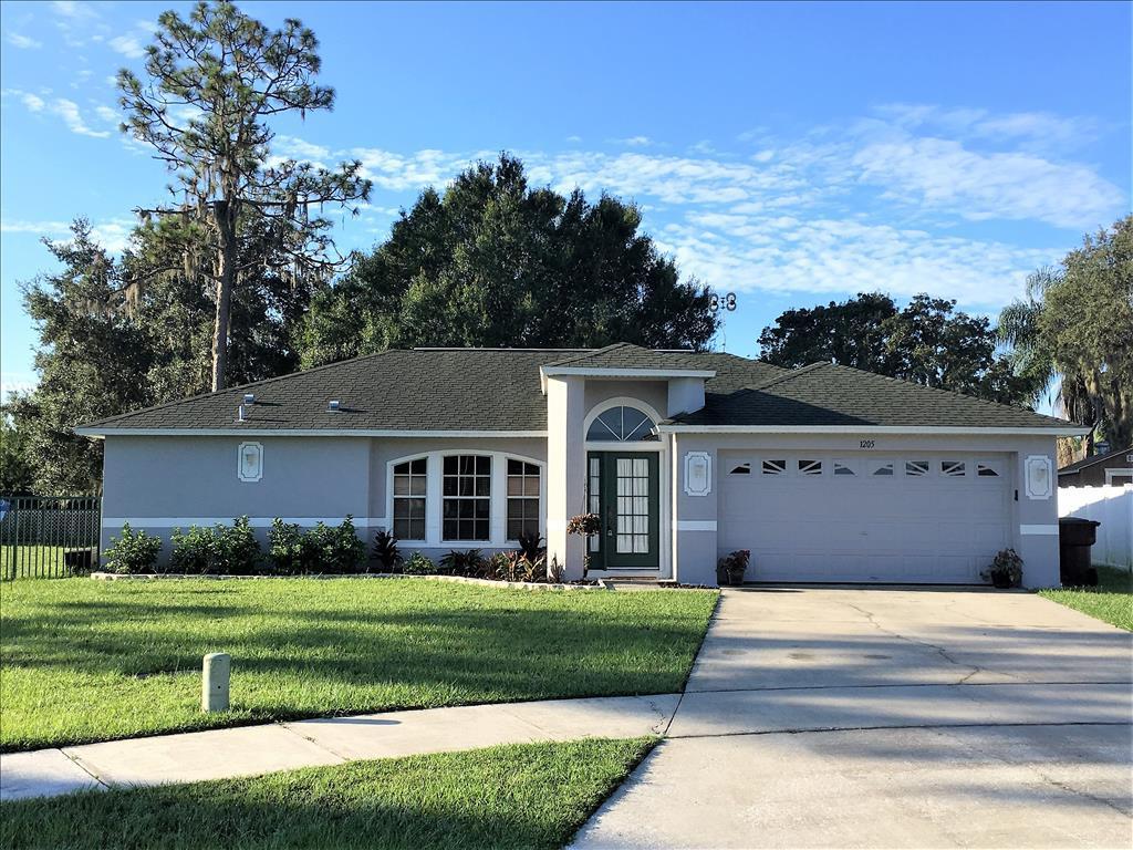 Photo of 1205 Fetterbush Court  Saint Cloud  FL